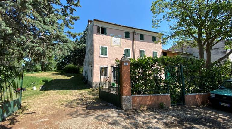 House of Character for sale in Soave