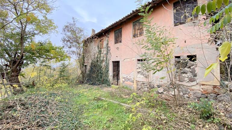 House of Character for sale in Gambellara