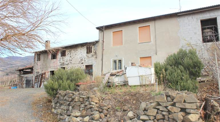 House of Character for sale in Montecchia di Crosara
