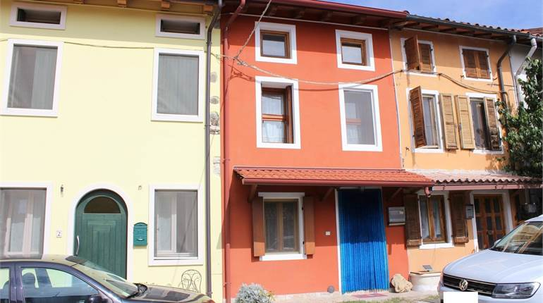 Countryhouse for sale in San Giovanni Ilarione