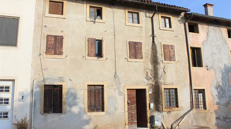 House of Character for sale in Roncà