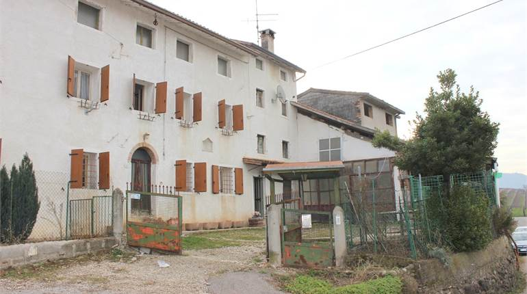 House of Character for sale in San Giovanni Ilarione