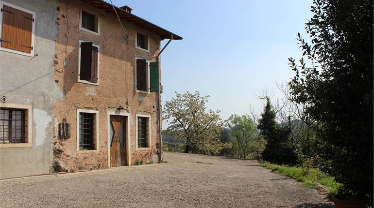 Countryhouse for sale in Vestenanova